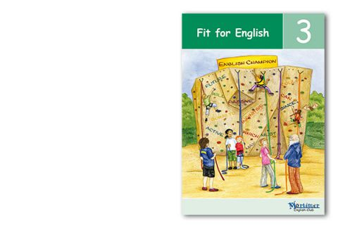 Materialauszug - Fit for English 3