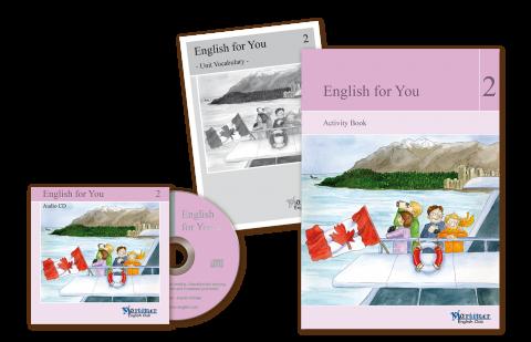 Materialauszug - English for You 2