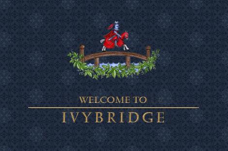 Welcome to Ivybridge